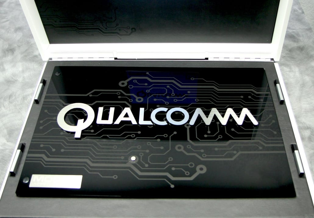 Qualcomm RFP Response Package