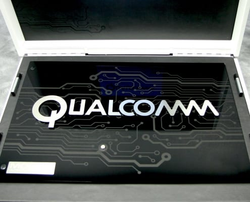 Qualcomm RFP Response Package