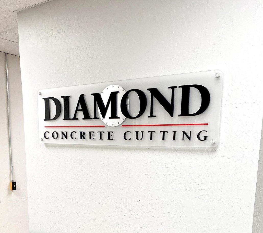 Custom 3D Logo